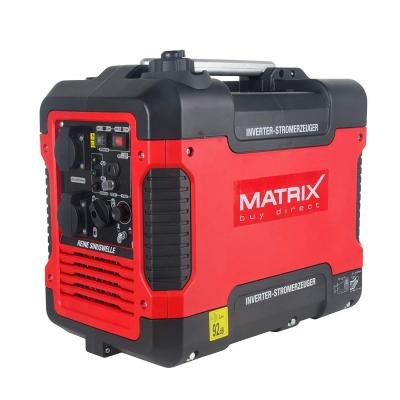 Matrix 160100032 Inverter Generador